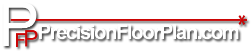 PrecisionFloorPlan.com