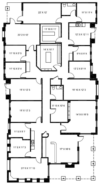 save time energy online accessible floor plans